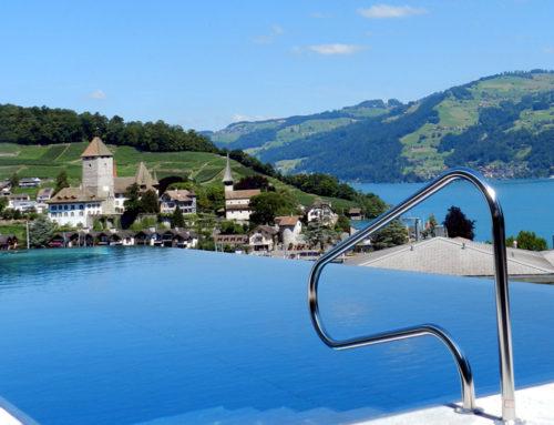 Hotel Belvedere | Spiez