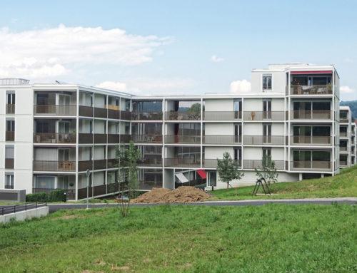 Baufeld A | Burgdorf