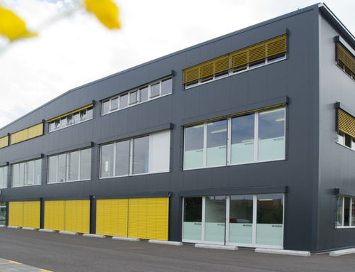 Gafner AG | Thun