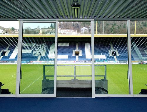 Stadion | Luzern
