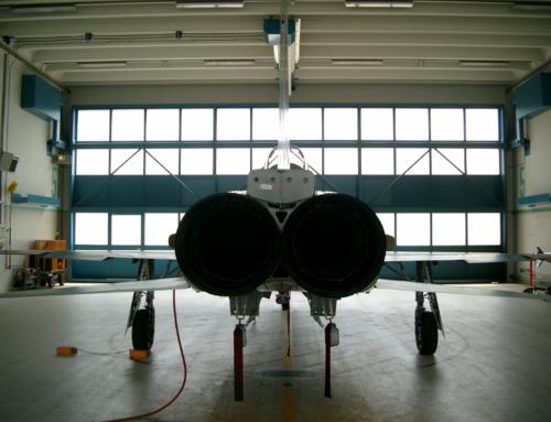 Militärflugplatz Payerne